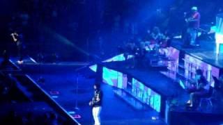 Robert & Jonas Brothers - Letting You Down