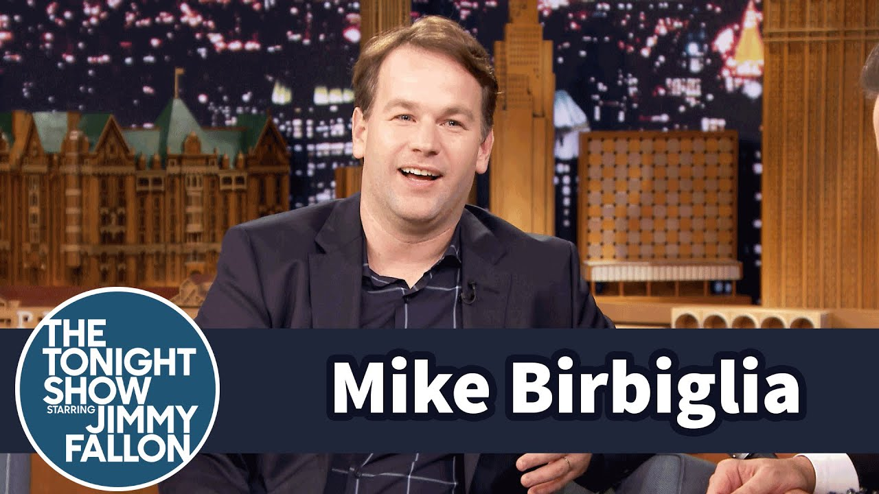 Mike Birbiglia Ate Some of His Friend's Dad's Ashes thumbnail