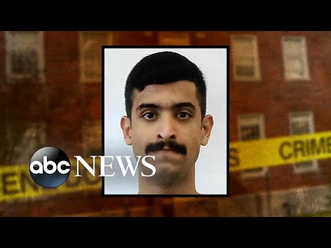 New details emerge in Pensacola naval base shooting as investigation ramps up   ABC News