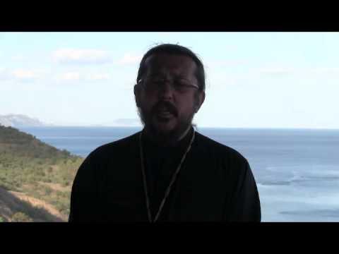Зачем молиться перед едой. Священник Игорь Сильченков