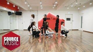 여자친구 GFRIEND   열대야 (Fever) Dance Practice Ver.