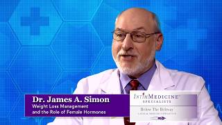 Women's Weight Loss And Weight Gain From Hormones