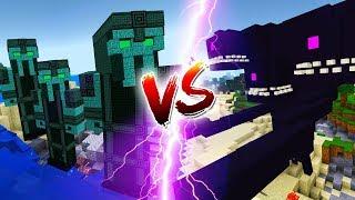 Admin Boss Vs Wither Storm Story Mode Mod Minecraft Pocket