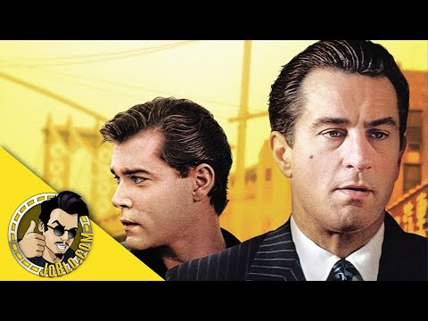GoodFellas in 6 Minutes!