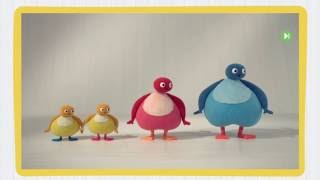 Twirlywoos Collecting Fun Baby Fun Fun