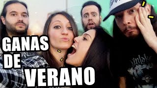 ¡¡PLAYLIST METAL DE VERANO!! 🌞