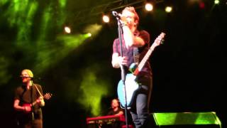 Hunter Hayes: Suitcase & Everybody's Got Somebody But Me | Portland 12.6.15