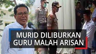 Jubir Presiden Komentari Sikap Polri saat Murid Diliburkan tapi Gurunya Malah Gelar Arisan