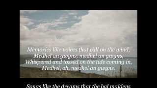 Poldark 1x08 - Demelza's Song - Medhel an Gwyns