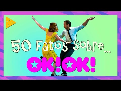 50 FATOS SOBRE LA LA LAND