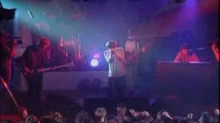 The Charlatans UK - Everything Changed - Live At Manchester The Ritz 10.06.1990
