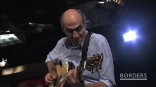 """JAMES TAYLOR Sings """"Mexico"""" Live and Acoustic"""