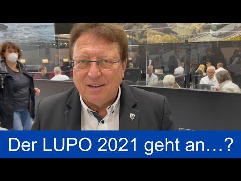 Der LUPO 2021 geht an…?
