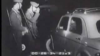 preview picture of video 'BOLZANO 1960 - TERRORISMO - La morte viene dall'Alto Adige e altri filmati'