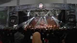 Dewi Persik At Ultah 25 Tahun JNE