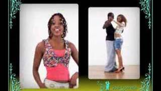 Perle Lama - Cours De Danse Zouk - Www.zouk.it - Song: Emmène Moi