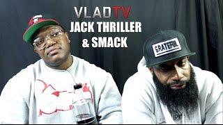Jack Thriller & Smack on