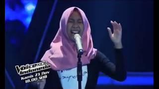 NEXT! SING OFF 1 | The Voice Kids Indonesia Season 2 GTV 2017