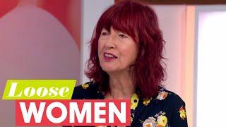Meghan Markle Makes Janet Cringe | Loose Women