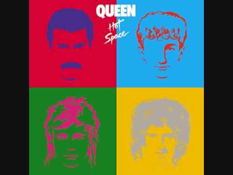 , title : 'Queen - Hot Space - 09 - Las Palabras De Amor (The Words Of Love)'