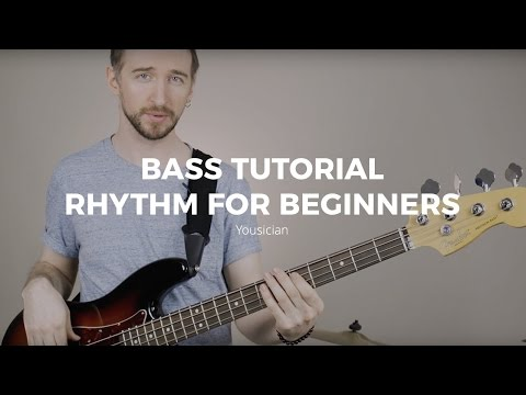 Rhythm For Beginners