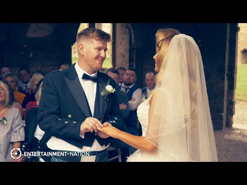 Richard Stuart Wedding Films - Emily & Andy