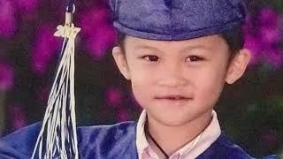 Stefan Manuel Class 2019 Graduation
