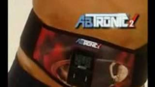 Фитнес пояс, миостимулятор AbTronic X2 от компании ПО СПЕЦАНТЕННЫ  Связь без преград! - видео