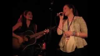 Madeline Juno & Kim Leitinger   HERZCHEN @ Luxor Köln [10.09.2014]