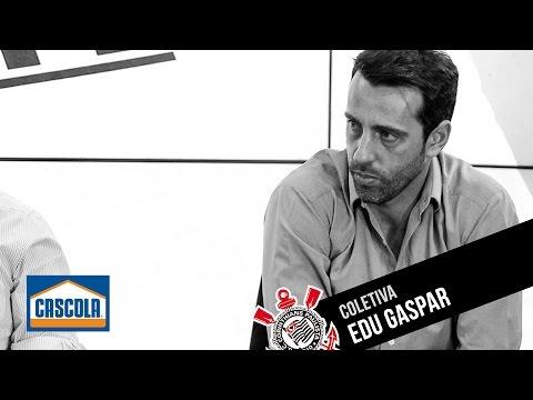 #Coletiva | Edu Gaspar