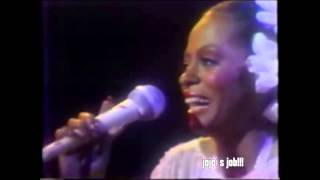 My Man  & Lady Sings The Blues -Diana Ross live on stage -