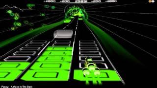 AudioSurf #3: Fancy - A voice in the dark
