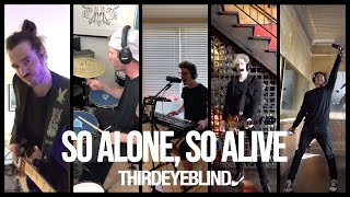 So Alone, So Alive Quarantine Live Jam for Crew Nation