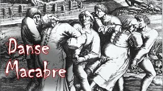Danse Macabre by EmpyrealInvective - True Horror Story