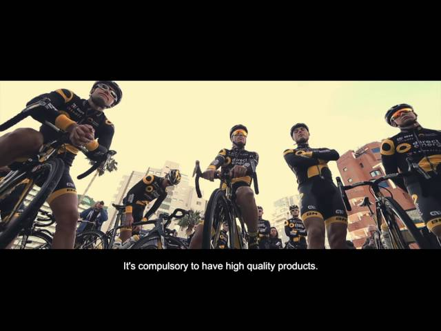 Видео Покрышка Hutchinson Fusion 5 700x25 performance FB
