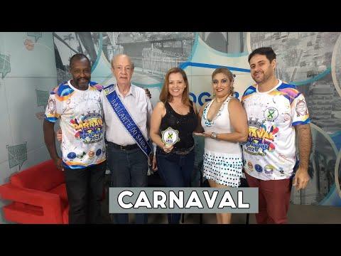 Diálogo Diário - Carnaval de rua na região deve voltar?
