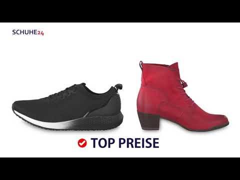 Schuhe von Topmarken für alle einfach online kaufen | Schuhe24.de