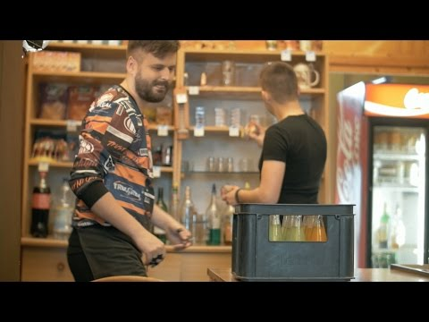 Mafia Corner, Stylo & Danny Low - ALKOHOL feat. Svedkovia Liehovovi