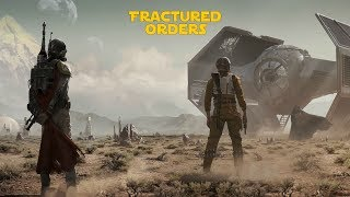 FFG Star Wars - Fractured Orders 15-2