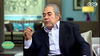 #صاحبة_السعادة | صبري عبدالمنعم : يونس شلبي ظُلم كممثل