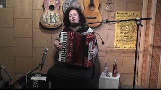 Video Saša Niklíčková KaR Anténa # 14. (Živě z AV Studia ve Vyšším Bro