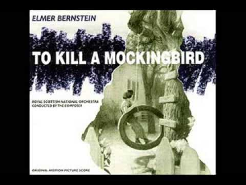 To Kill A Mockingbird OST - 01. Main Title - Elmer Bernstein