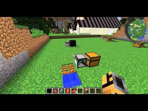 ComputerCraft Tutorial - EP 2: Turtle Basics
