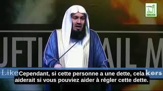 Les Bonnes Actions Qui Profitent Aux Morts-Mufti Menk