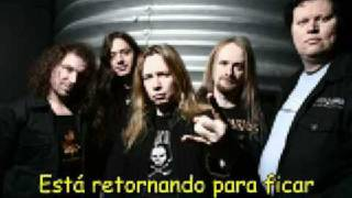 Stratovarius-Coming Home Legendado (Snake)