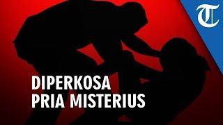 Ditipu Teman dan Disuruh Minum Obat Mabuk, Gadis di Manado Diperkosa Pria Misterius