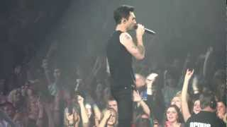 Maroon 5 - Stereo Hearts (3/27/13)