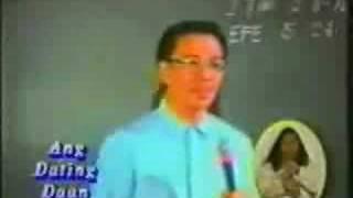 Ang Aral Ng Dios Sa Pag-aasawa (1 Of 4)