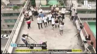 [ENG] Rookie King Episode 4