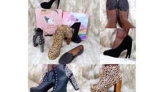JEFFREY CAMPBELL SHOES  LOOKBOOK / COLLECTION / MARYSFABLIFE❤️